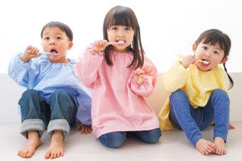 口腔機能育成・口腔機能向上