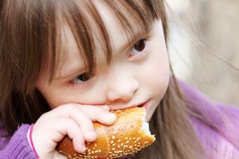 摂食機能療法